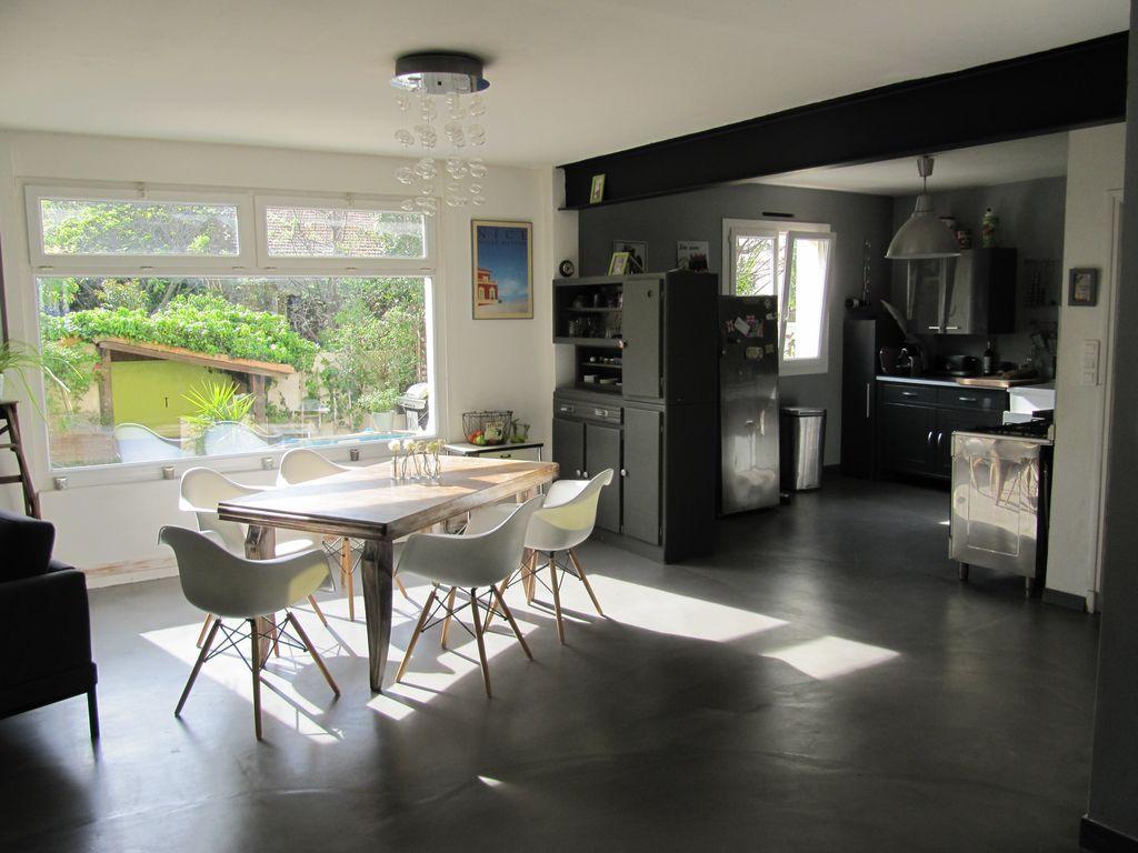 Alojamiento de 160 m²