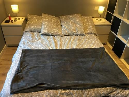 Alojamiento en Betrén de 1 habitación