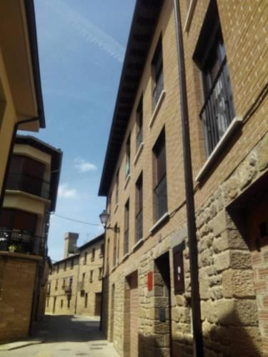 Apartamento popular en Olite