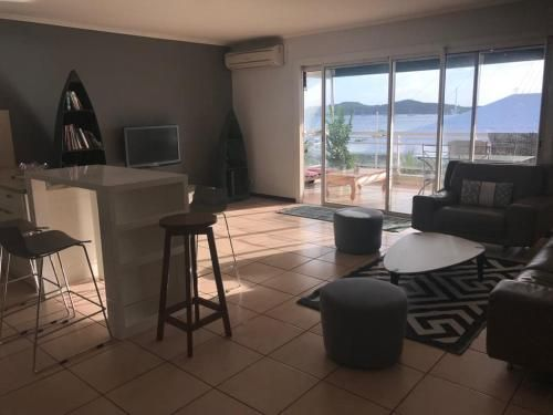 Fitted apartment