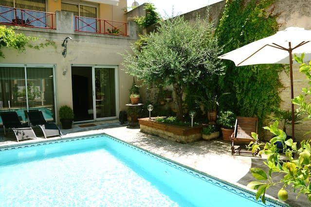 Residencia de 180 m² en Aigues-mortes