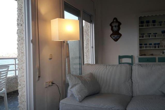 Alojamiento hogareño en Cabo de palos