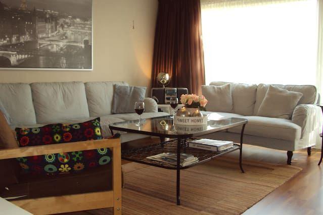 Residencia de 60 m² de 3 habitaciones