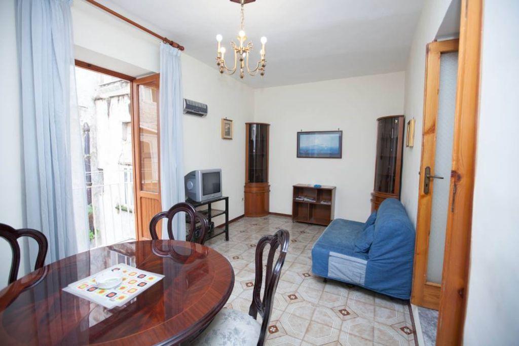 Ideal apartamento en Nápoles para 7 huéspedes