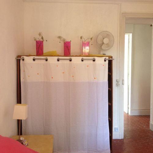 Atractivo alojamiento de 40 m²