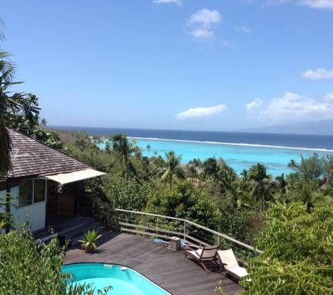 Ferienwohnung in Teavaro mit pool
