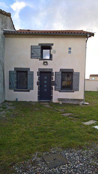 Casa de 2 habitaciones con wi-fi