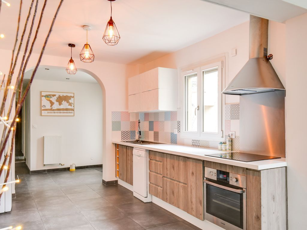 Vivienda de 110 m²