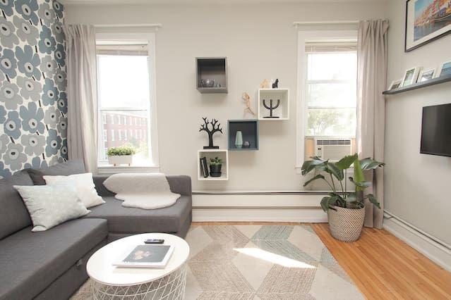 Apartamento de 38 m² en Philadelphia