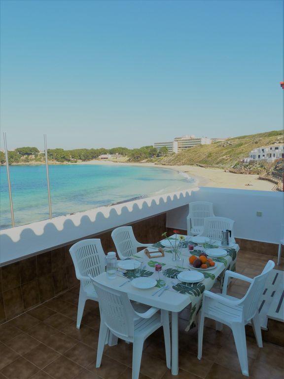 Casa para 7 personas en Menorca, españa
