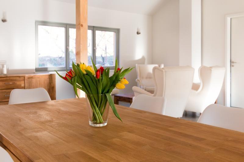 Residencia de 106 m² de 2 habitaciones