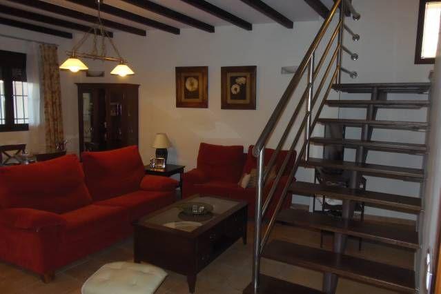 Alojamiento en Castillo de las guardas (el) de 4 habitaciones
