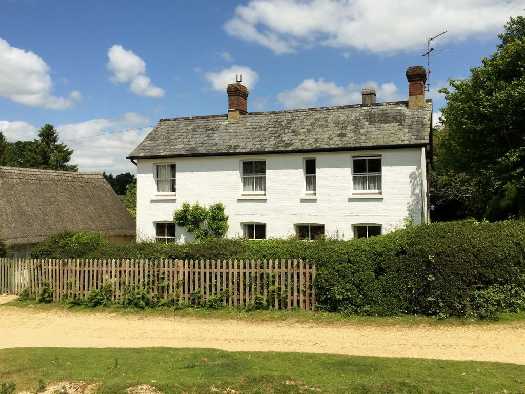 Attractive holiday rental with  Internet in New forest