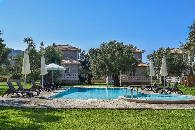 Villa Elia, Olive Stone Villas
