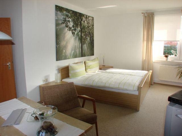 Hervorragende Residenz auf 30 m²
