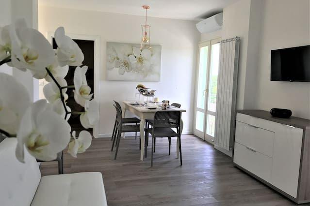Inmejorable residencia de 100 m²