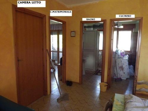 Appartamento in Calabria a pochi minuti dal mare
