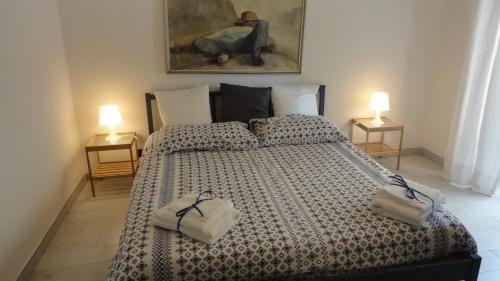 Alojamiento popular de 1 habitación