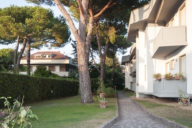 Atractiva vivienda en Massa