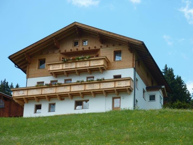 Unterkunft mit Balkon für 4 Personen
