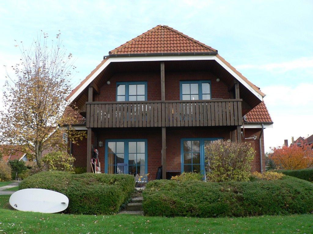 Ferienwohnung in Fehmarn ot lemkenhafen für 3 Personen