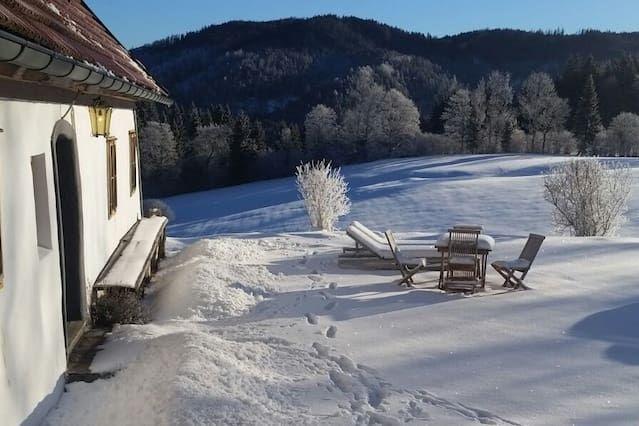 Countryhouse Hinterbreiteneben