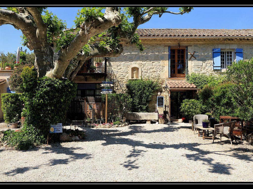 Fonctionnel appartement à Rognonas