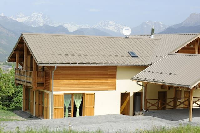 Estupenda residencia para 12 personas