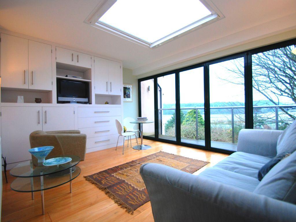 Alojamiento para 2 personas con balcón