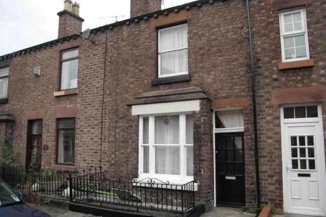 Charming holiday flat in Liverpool for 5 guests