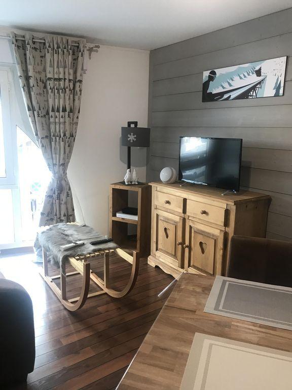 Appartement pour 4 PAX avec wi-fi