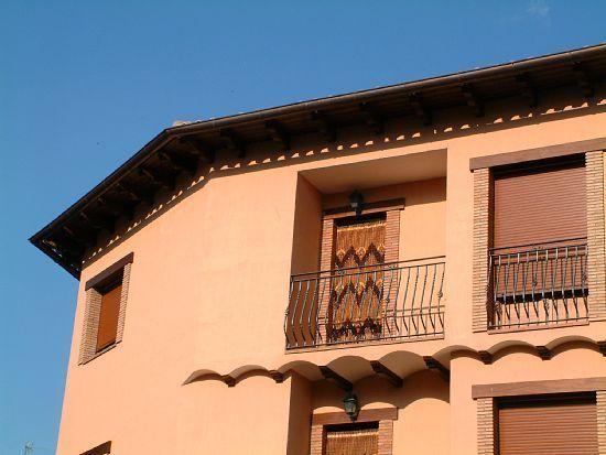 Residencia equipada en Gea de albarracín