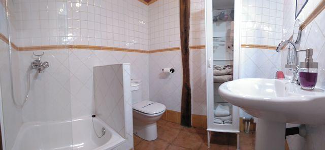 Piso de 35 m² de 1 habitación