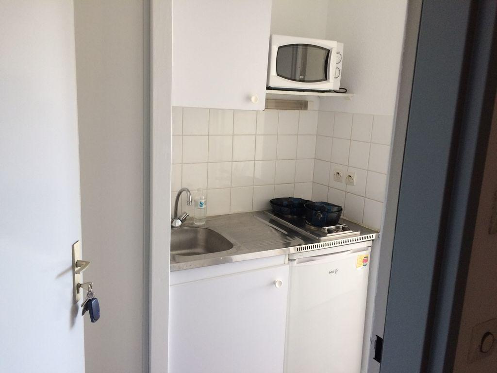 Apartamento para 2 huéspedes con parking incluído