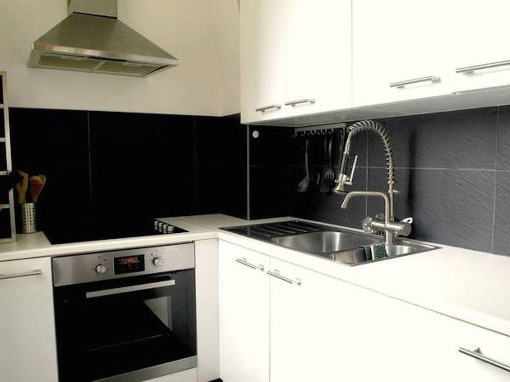Appartement avec 1 chambre à Aubervilliers
