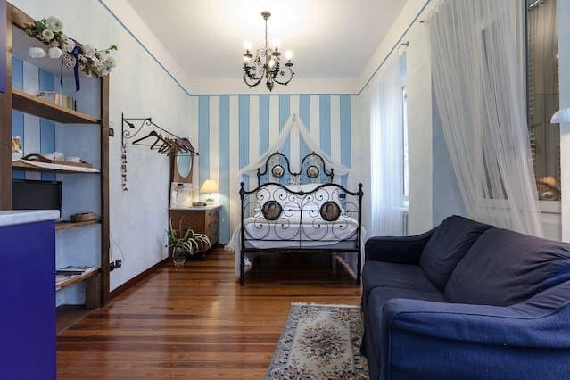 Alojamiento de 3 habitaciones en Domodossola