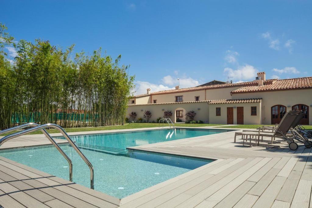 hotel con piscina can pico