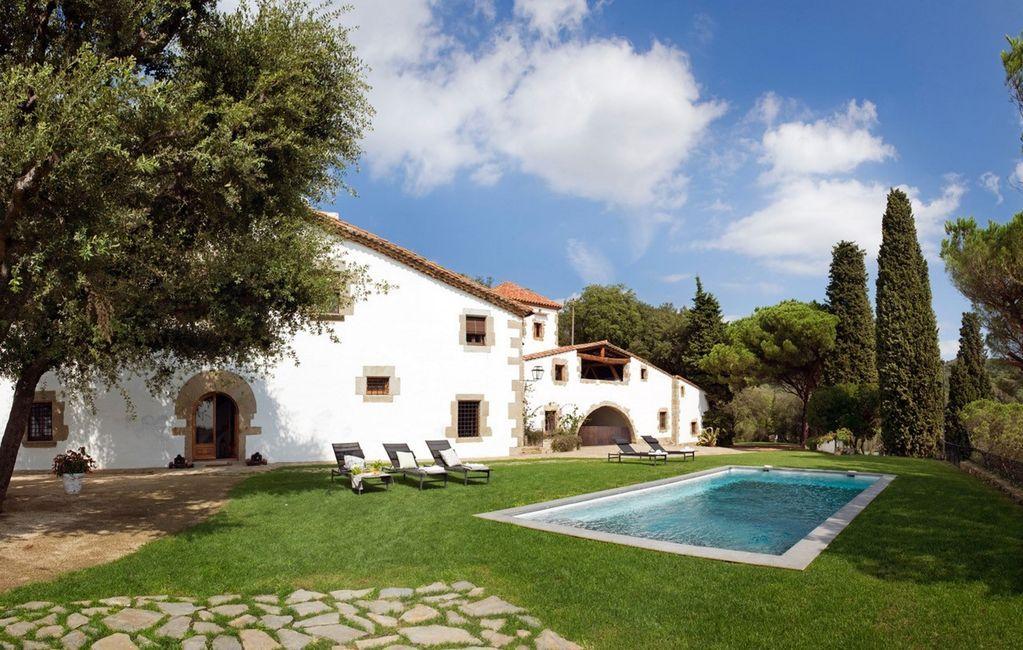 Alojamiento provisto en Sant andreu de llavaneres