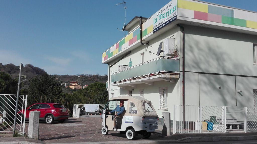 Hogareña vivienda para 14 personas