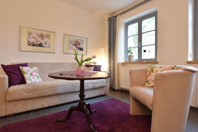 Apartment in Klütz mit Wi-Fi