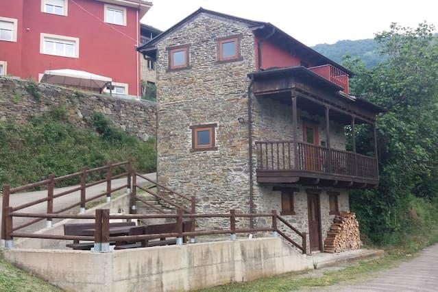 Vivienda de 75 m² para 6 huéspedes