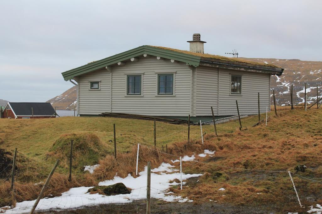 Panorámica casa para 6 huéspedes