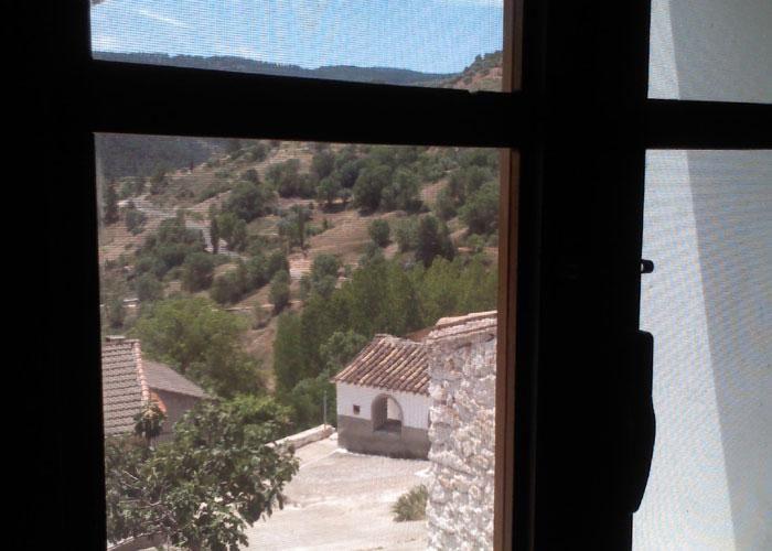 Casa La Gandula, estudio rural con encanto