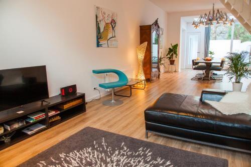 Apartment mit inklusive Parkplatz in Groningen