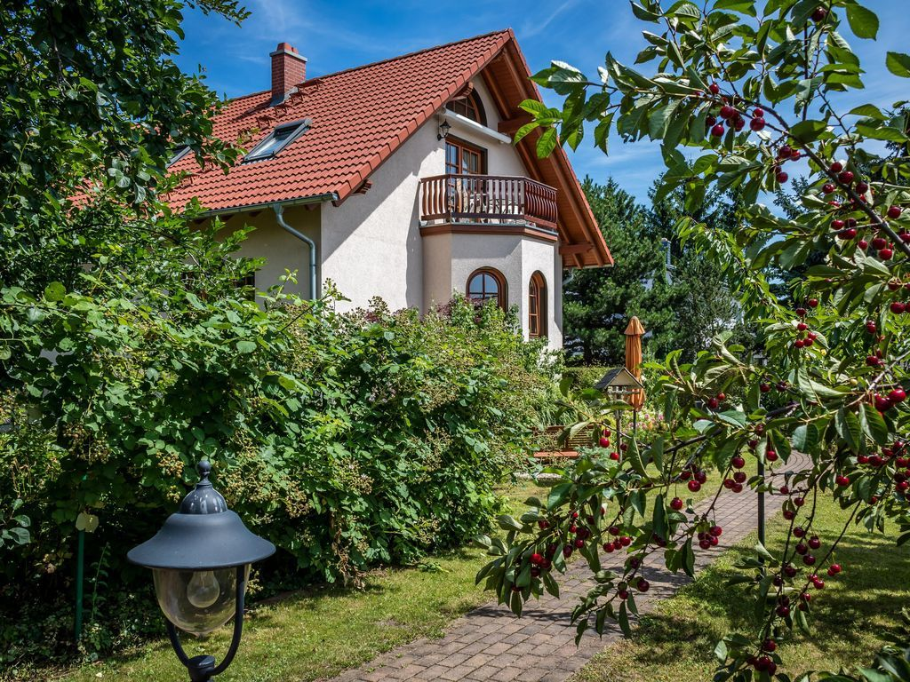 Holiday rental in Dresden with wi-fi