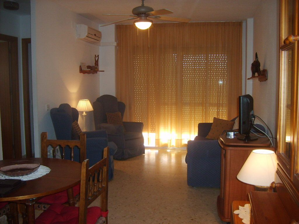 Apartamento original en Torremolinos de 65 metros