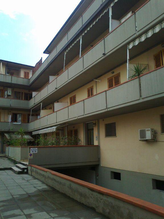 Abitazione con animali ammessi con balcone
