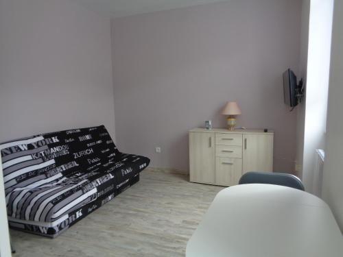 Appartement à Roquebillière à 1 chambre