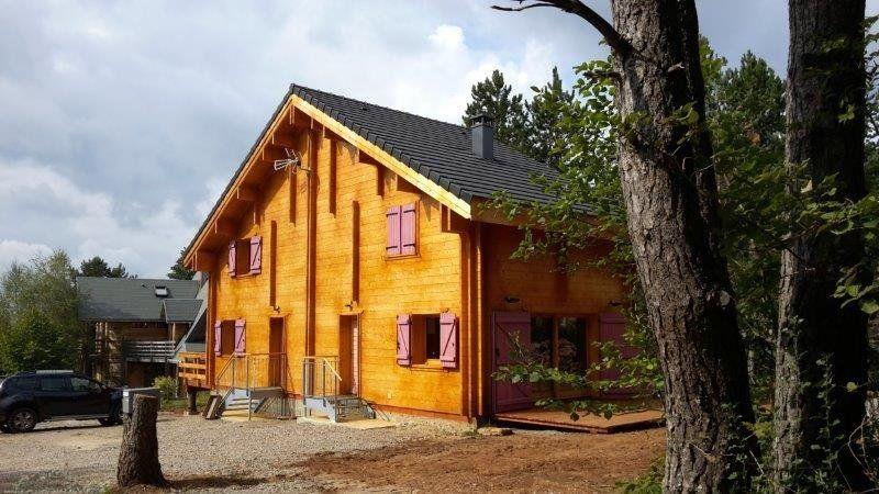 Con vistas vivienda en Saint sauveur camprieu