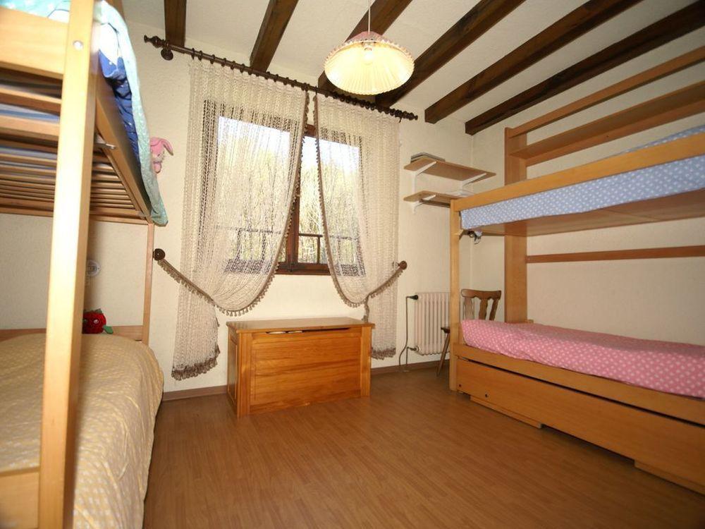 Residencia de 90 m² de 2 habitaciones